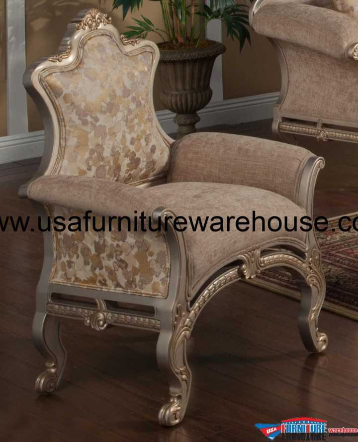 Rosella Accent Chair