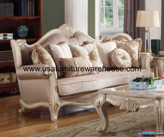Mcferran SF8701 Natalie European Sofa