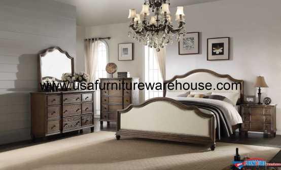 Baudouin Bedroom Set