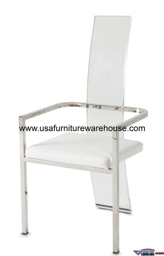 Aico State St Dining Chair