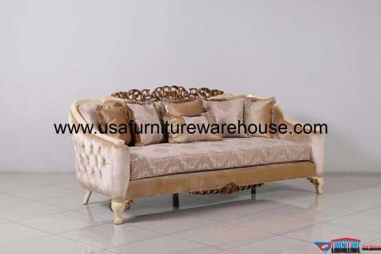 Angelica Luxury Sofa