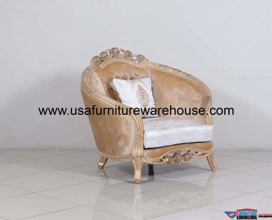 Valentina Chair