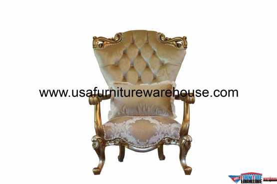 Alexsandra Chair
