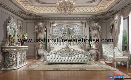 HD-8088 Bedroom Set