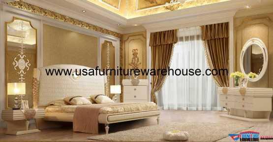 HD-901 Bedroom Set
