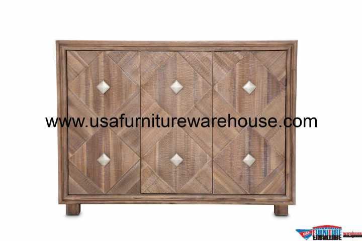 Hudson Ferry Driftwood Server