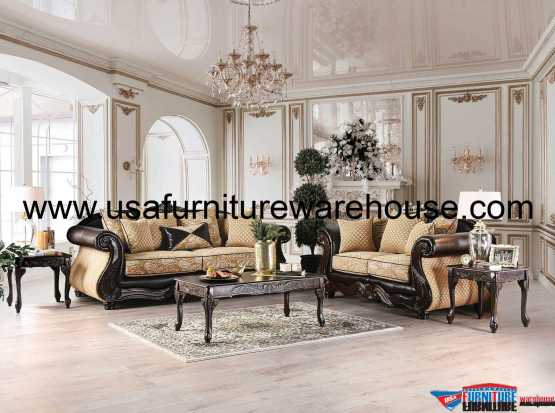 Aislynn Sofa Set