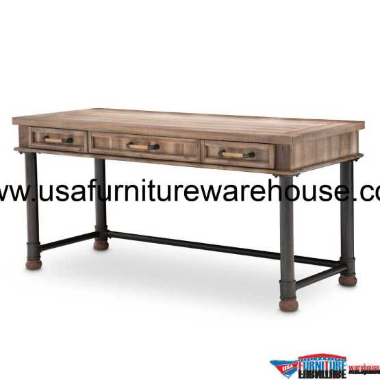 Aico Crossings Writing Desk