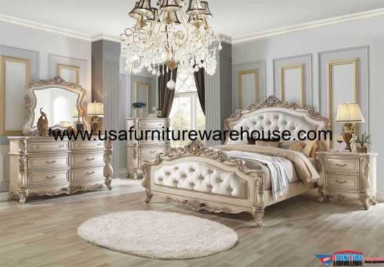 Gorsedd Bedroom Set