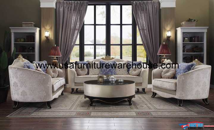 Sheridan Sofa Set
