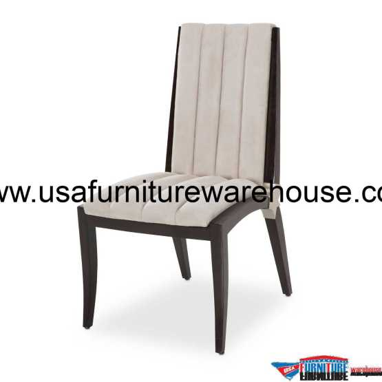 Paris Chic Dining Side Chair