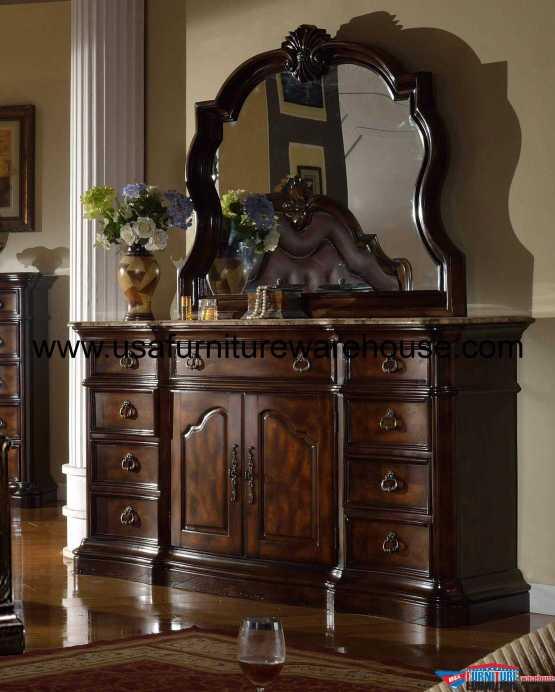 Nottingham Dresser