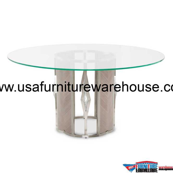 Camden Court Round Dining Table