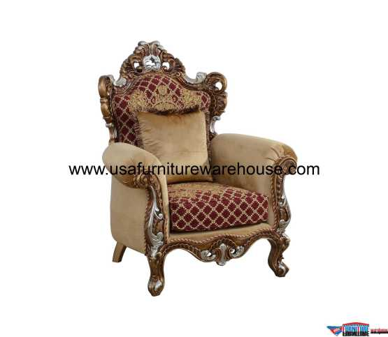 Emperador III Chair