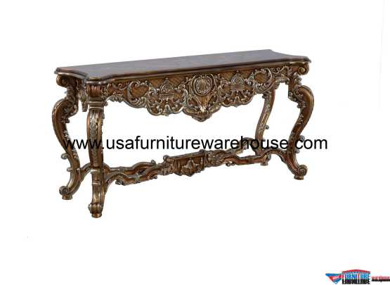 St Germain Console Table
