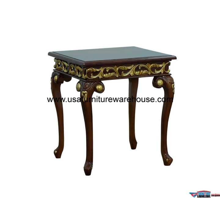 Fantasia II End Table