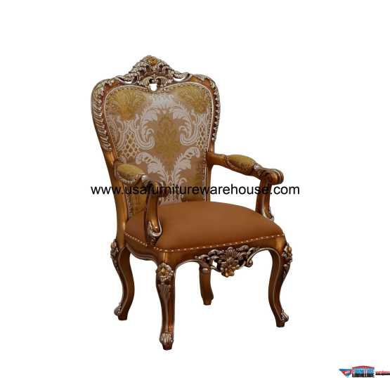 St. Germain Dining Arm Chair