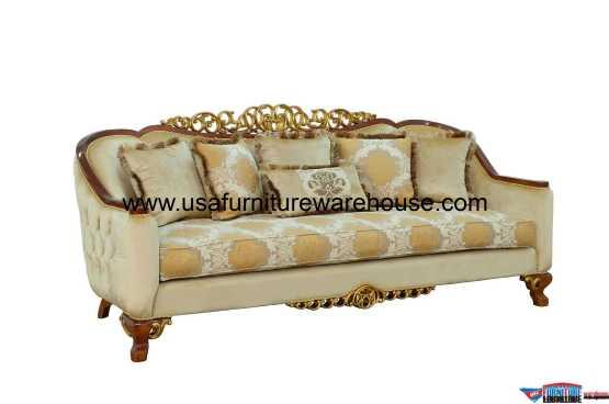 Angelica II Sofa