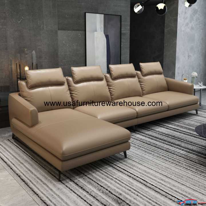 European Marconi Sectional