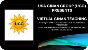 virtual ginan teachings