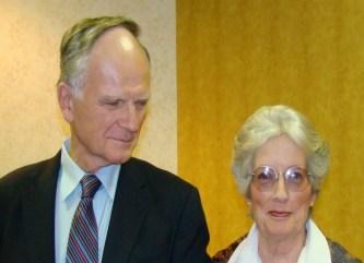 John & Anne Heard