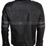 Leon-Kennedy-Resident-Evil-6-Black-Leather-Jacket-For-Mens