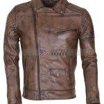 Mens-Brown-Vintage-Designer-Brando-Leather-Jacket-Online-Shopping-Jackets-