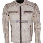 Vintage-White-Grey-Waxed-Genuine-Leather-Mens-Jacket-Buy-Leather-Jackets-