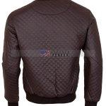 Designers-Mens-Brown-Slim-fit-Embroidered-Jacket Sale-Winter-Saeson-Men-Fashion-online