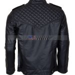 Batman-Beyond-Black-Leather-Jacket-Free-Shipping