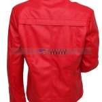 Once of Upon a Time Emma Swan Leather Jacket Sale