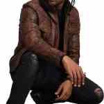 Leather Jacket Style