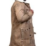 Men Bane Coat