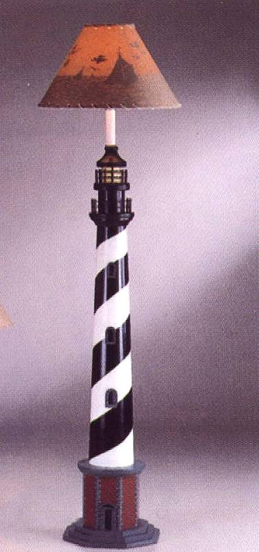 Lighthouse And Nautical Ship S Lantern Lamps