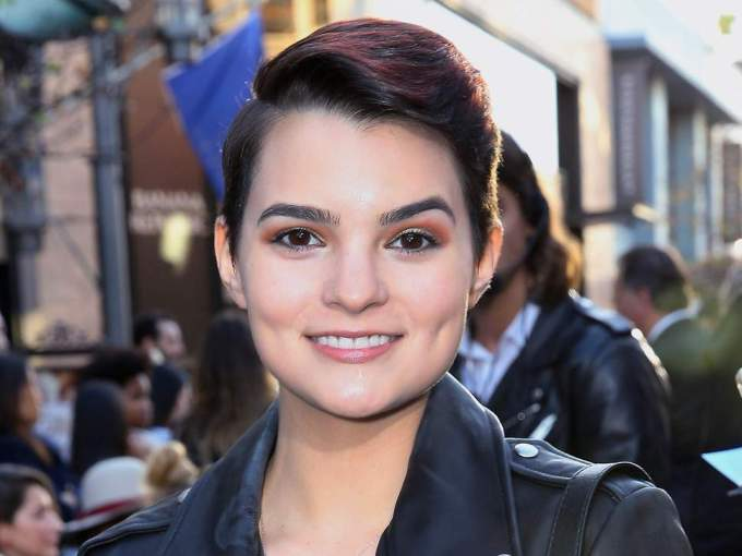 Brianna Hildebrand Net Worth 2020, Biography, Profession and Personal Life