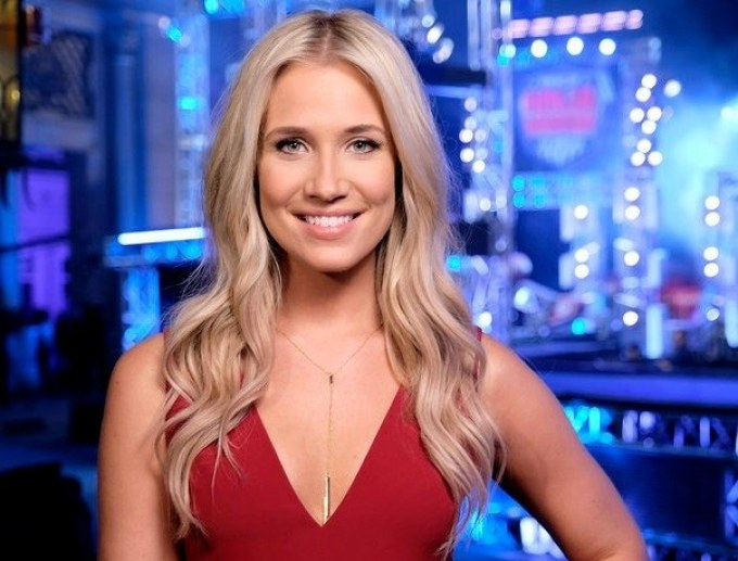 Kristine Leahy Net Worth 2020, Biography, Career, Personal Life and Instagram.