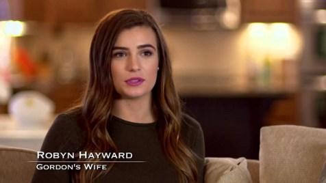 Robyn Hayward Net Worth