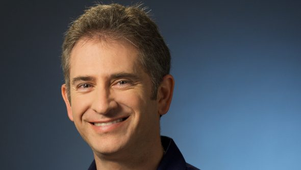 Mike Morhaime Net Worth