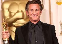 Sean Penn Net Worth 2019