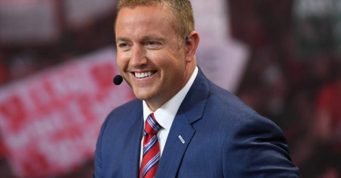 Kirk Herbstreit Net Worth 2020, Biography, Early Life, Education, Career