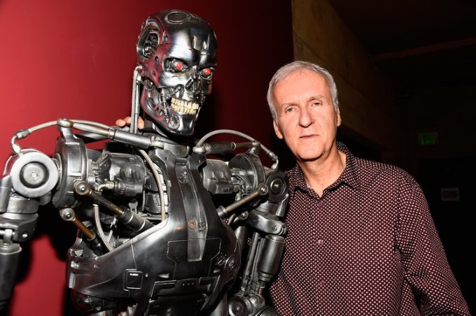 JamesCameron Net Worth 2020, Biography, Early Life, Education, Career and Achievement
