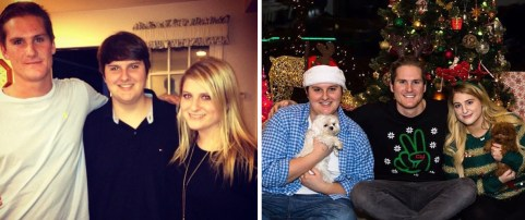 Meghan Trainor Brother and Net Worth