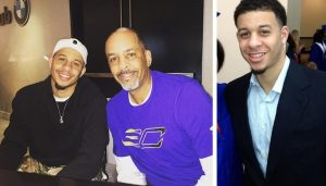 Curry Family Members and Net Worth