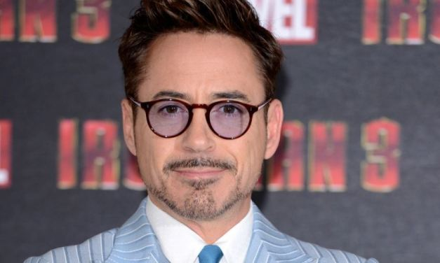 Robert Downey Jr Body, Early Life, Career and Net Worth 2019