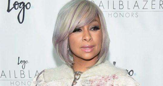 Raven-Symoné Net Worth 2019, Early Life, Body, and Career