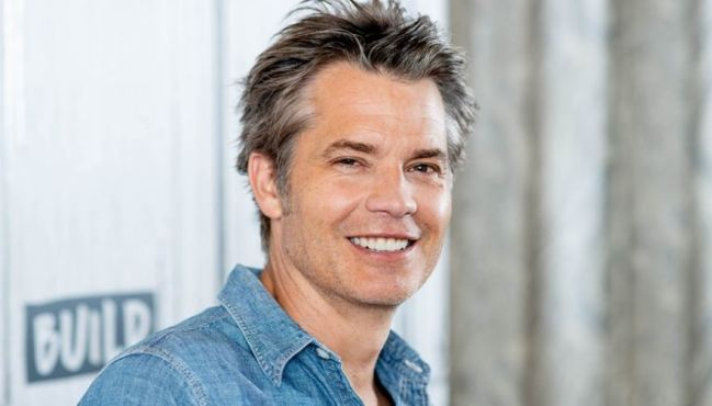 Timothy Olyphant Net Worth 2019, Early Life, Body, and Career