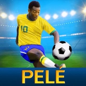 Pele Height