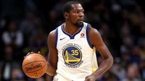 Kevin Durant Body
