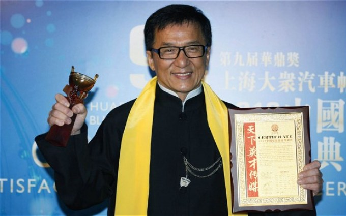 Jackie Chan Family, Biography, Career, Awards, and Net Worth 2020