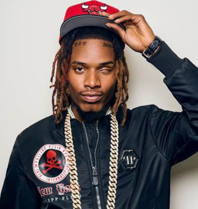 Fetty Wap Height, Weight, Age, Relationship, Career, Award and Net Worth 2020